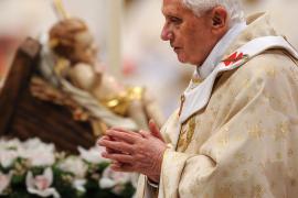 El Papa insta a la libertad religiosa  en China y a la paz en Oriente Próximo
