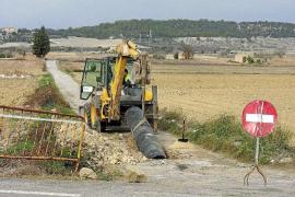 La Mancomunitat del Pla quiere que sus pueblos puedan conectarse a sa Marineta