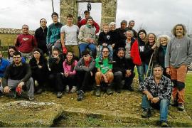 GADMA inicia una campaña de recuperación del patrimonio rural de Binissalem
