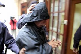Socías admite fallos entre policía y Guardia Civil en la búsqueda del presunto asesino de Camp Redó