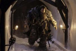 Muere Neil Fingleton, el gigante Mag el Poderoso de 'Juego de Tronos'