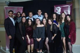 El CESAG vibra con una exitosa gala de los Oscar