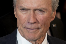 Clint Eastwood, el favorito en Estados Unidos
