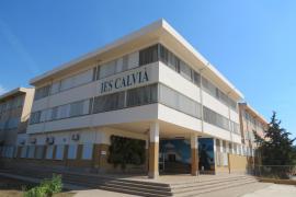 A licitación las mejoras de accesibilidad del IES Calvià por más de 215.000 euros