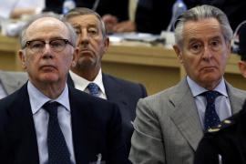 Anticorrupción solicita una vistilla para acordar medidas cautelares para Blesa y excluye a Rato
