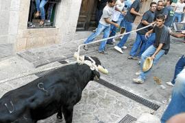 El pacte salva el Correbou de Fornalutx de la nueva ley que impedirá las corridas de toros