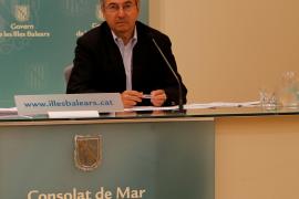 Carbonero pide que se «abra» el crédito hipotecario