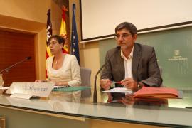 Fomento sigue sin contemplar la privatización de los aeropuertos de Baleares