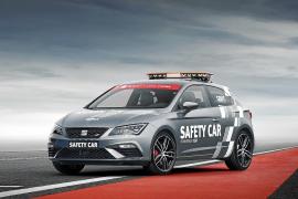 SEAT, patrocinador oficial del Mundial de Superbike