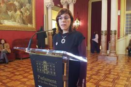 Camargo (Podemos): «La Justicia no es igual para todos»