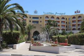 Un juez exime a Riu de la muerte de 30 turistas británicos durante un ataque contra un hotel en Túnez