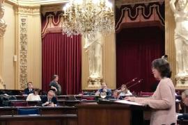 Baleares pide modificar la Ley de Coordinación de Policías Locales