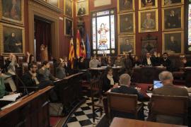 Cort permite que los ciudadanos decidan el destino de 1,5 millones del presupuesto de 2018