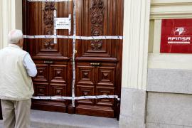 El Tribunal Supremo exime al Estado de pagar a los afectados de Fórum y Afinsa