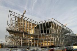 El Ajuntament avalará 30 millones de euros para el Palacio de Congresos