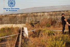 La Policía Nacional detiene al autor de un crimen machista perpetrado hace 6 años en Almería
