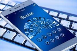 Detienen a una joven por acosar a los conocidos de su exnovio a través de las redes sociales