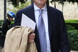 El juez rechaza la declaración de Matas por la posible financiación irregular del PP balear
