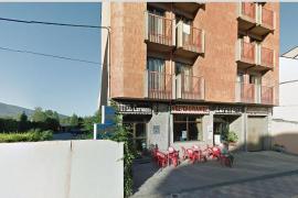Más de cien comensales se van sin pagar de un bautizo en un hotel de León