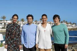 MasterChef graba en Menorca
