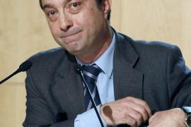 El PP suspende un año de militancia a Ricardo Costa y a Manuel Cobo