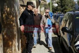 La connivencia entre Tolo Cursach y Álvaro Gijón, en el punto de mira del fiscal