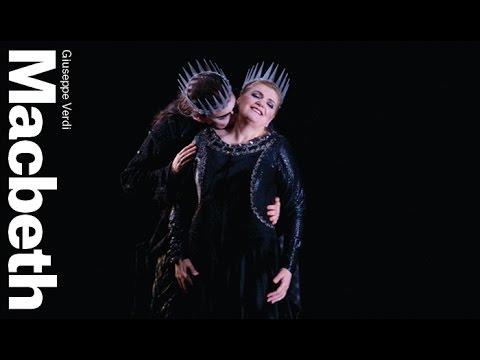 'Macbeth' inaugura la XXXI temporada de ópera y ballet del Teatre Principal de Palma