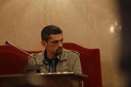 El acusado de matar a un indigente en Palma en 2015 admite el crimen