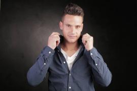 El cantautor Bruno Sotos recala en La Movida