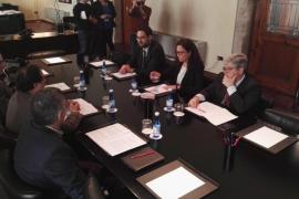 Cladera pide un aumento de la autonomía fiscal de Baleares