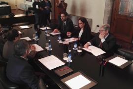 Cladera propone el incremento de la autonomía fiscal, como vía para mejorar de la financiación de Baleares