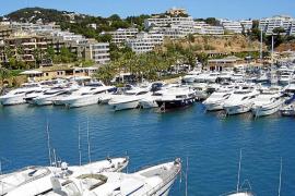 El Govern tasa el puerto deportivo de Portals en 51 millones de euros