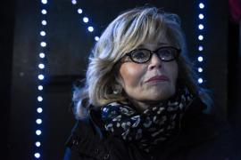 Jane Fonda revela que fue violada y sufrió abusos sexuales siendo niña