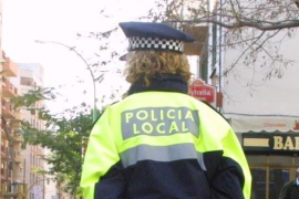 Inestabilidad laboral para la policía local turística