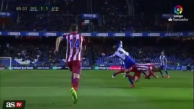 Fernando Torres: «Ha sido solo un susto, espero volver muy pronto»