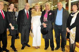 Entrega de los Premios Ramon Llull y las Medallas de Oro