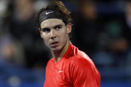 Nadal: «No pienso ahora en cuatro Grand Slam seguidos»