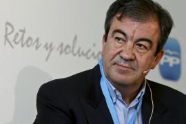 Alvarez-Cascos abandona el Partido Popular