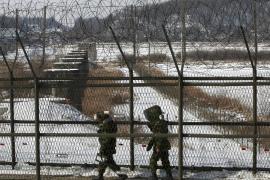 Corea del Norte pide disminuir la tensión con Corea del Sur