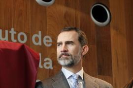 Felipe VI obtiene 12 botellas de Rioja cuyas añadas son fechas significativas en su vida