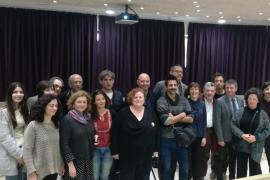 Baleares representa, junto con Cataluña, la mitad de la participación en la Feria de la Literatura Infantil y Juvenil de Bolonia