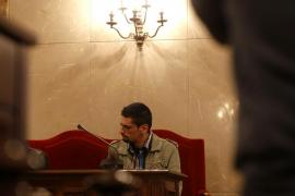Condenado a 12 años y 9 meses de prisión el hombre que asesinó a un indigente en Palma