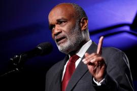 Fallece el expresidente haitiano René Preval de un ataque al corazón