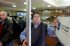 España estrena el año 2011 con una restrictiva ley antitabaco