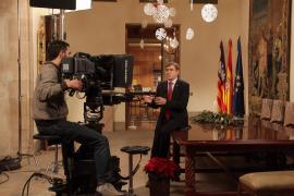 PP y UM cuestionan el optimismo de Antich sobre el fin de la crisis económica
