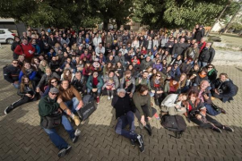 Exposición de la 31 Palma Fotogràfica en el Casal Solleric