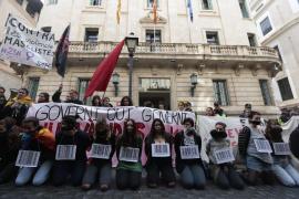 Los sectores educativos llaman a la huelga el próximo jueves