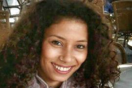 Maloma asegura que se encuentra con su familia y no está secuestrada