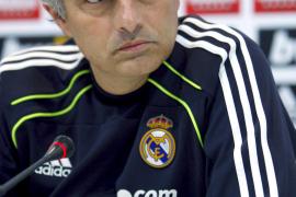 Mourinho confirma que Higuaín pasará por el quirófano
