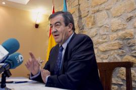 Àlvarez-Cascos carga contra Rajoy e impulsa un proyecto político para Asturias